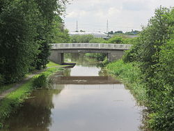 Shropshire Union Canal near Ellesmere Port (6).JPG