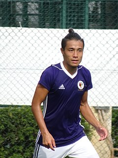 Shu Sasaki Japanese association football player