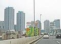 Shuto expressway higashi kanagawa.jpg