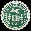 Siegelmarke Gemeinde Pieschen bei Dresden W0246909.jpg