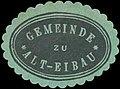 Siegelmarke Gemeinde zu Alt-Eibau W0358407.jpg
