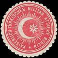 Siegelmarke K. Türkischer Militär Attache Berlin W0329075.jpg