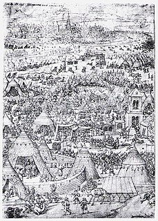 Siege of Vienna attempt to capture the city of Vienna, Austria