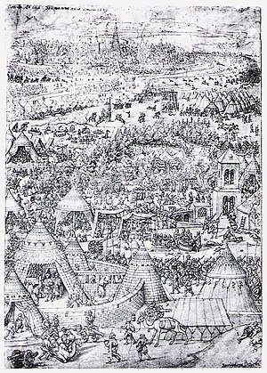 Siege of Vienna