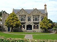 Manor house - Wikipedia, the free encyclopedia