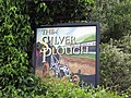 Sign for the Silver Plough, Pitton - geograph.org.uk - 447731.jpg