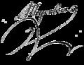 Signatur Giacomo Meyerbeer.PNG