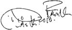 Signature of Aretha Franklin.png