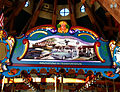 Silver Beach Carousel, Innovation in Transportation Illustration.jpg