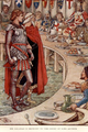Sir Galahad is Brought to the Court of King Arthur.png