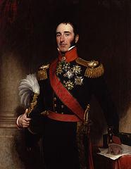 Sir John Conroy, 1st Bt