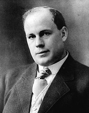 John Craig Eaton - Portrait around 1911