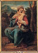 Sisto Badalocchio - Madonna with the Child - Google Art Project.jpg