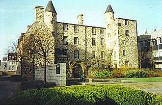 Culture in Aberdeen - Provost Skene's House