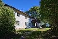 Skolmuseet i Norrö, Åkersberga. Vy från sydväst.jpg