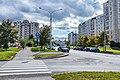 Skypnikava street (Minsk) p14.jpg