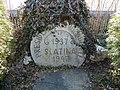 Slatina (KT) - pomník TGM 02.jpg