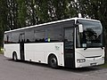 Slavonice, autobusové nádraží, Irisbus Crossway RZ 5C0 1229.jpg