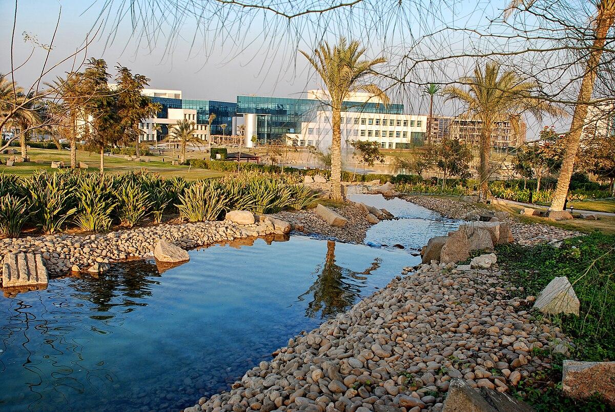 Smart Village, Egypt - Wikipedia