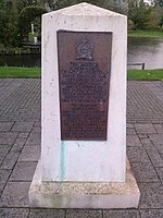 Sneek, Perthregiment Monument.jpg