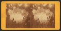 Snow cave, Rocky Mountains, Wasatch Range. Winter 1868, from Robert N. Dennis collection of stereoscopic views.png