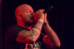 Soilwork, Barge to Hell 2012 03.jpg