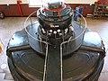 Solbergfoss kraftstasjon generatortopp.jpg