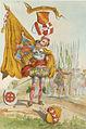 Soldat XVIe – bannière de la ville de Strasbourg.jpg