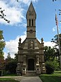 Soldiers' and Sailors' Memorial Chapel in Marion.jpg