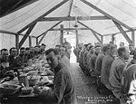 Soldiers' mess, Camp 7-H, Molock Creek (3492740632).jpg