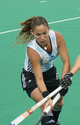 Soledad García - Image: Sole García