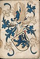 Solmns - Solms - Wapenboek Nassau-Vianden - KB 1900 A 016, folium 29r.jpg
