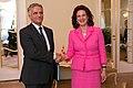 Solvita Āboltiņa tiekas ar Šveices Konfederācijas viceprezidentu.jpg