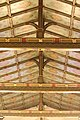 Some of the painted ceiling of St Andrews Church, Exwick, Exeter.jpg