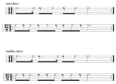 Salsa music - Wikipedia