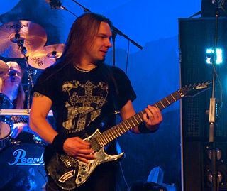 Elias Viljanen Finnish musician