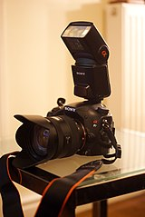 Sony SLT-A77 with flash.jpg