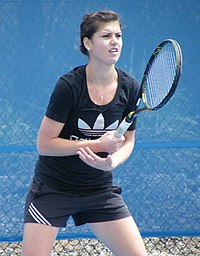 Sorana Cirstea at NSW Open tennis.jpg