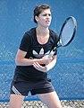 Sorana Cirstea at NSW Open tennis.jpg