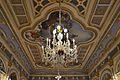 Sostre del saló de ball del palau del marqués de Dosaigües.JPG