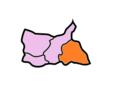 South Garo Hills Subdivisions Rongara