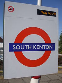 South Kenton stn roundel.JPG