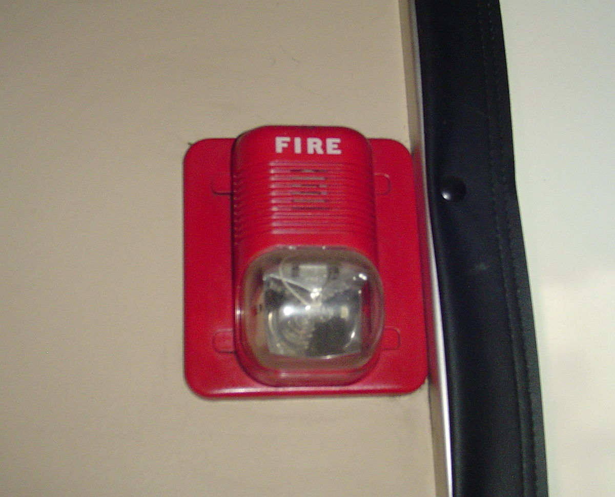 290770587172 furthermore Product further Simplex 4906 9101 Signal additionally Fire Evacuation Plan Template also Intro To Basic Fire Alarm Technology. on fire alarm notification appliance