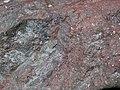 Specularite (high-grade iron ore) (Soudan Iron-Formation, Neoarchean, ~2.69 Ga; Soudan Mine, Soudan, Minnesota, USA) 11 (18411244103).jpg