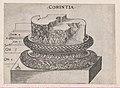 Speculum Romanae Magnificentiae- Corinthian base MET DP870172.jpg