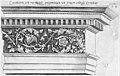 Speculum Romanae Magnificentiae- Ionic Entablature MET MM81616.jpg