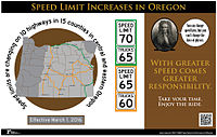 Speed limit increases in Oregon, March 2016.jpg