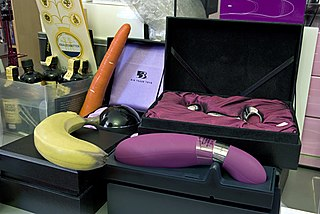 Sex toy Sexual device