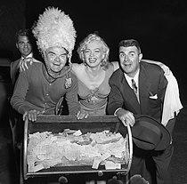 Spike, Marilyn & Ken.jpg