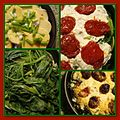 Spinach and Sun Dried Tomato Tart with Polenta Crust (4889637835).jpg
